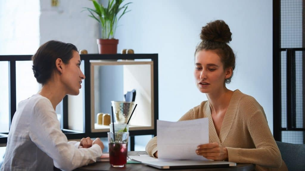 Aufhebungsvertrag | Blog von Anwalt-hilden