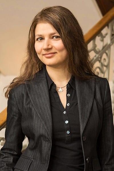 Nadja Kalagi, LL.M. Fachanwältin bei Bösch & Kalagi