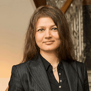Nadja Kalagi | Fachanwältin für Arbeitsrecht, Fachanwältin für Medizinrecht, Fachanwältin für Strafrecht