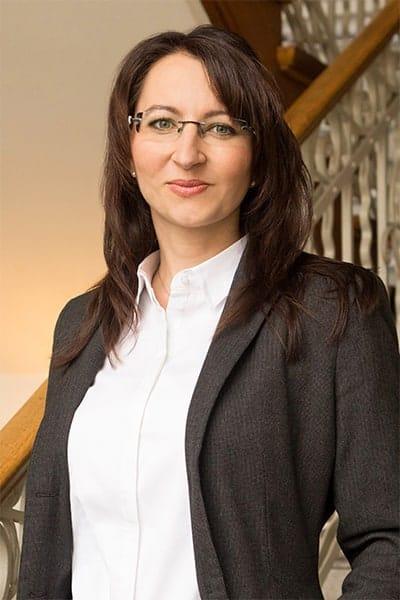 Iris Scholtyssik, Fachanwältin bei Bösch & Kalagi