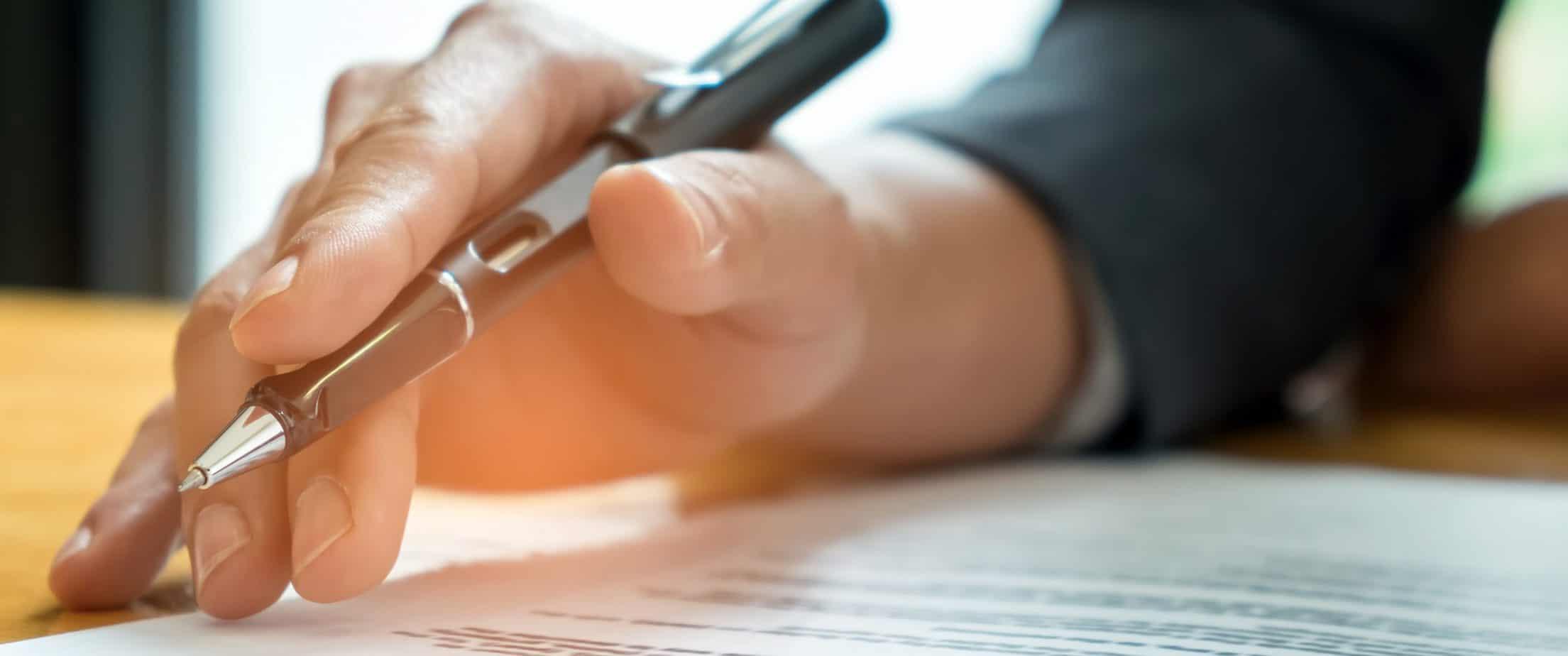 Aufhebungsvertrag Anwalt Hilden