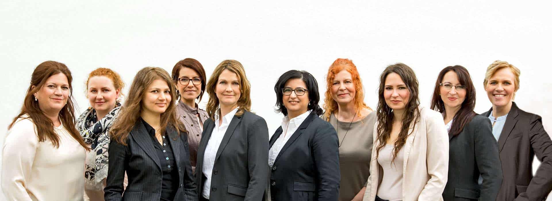 Team & Anwälte von Bösch & Kalagi
